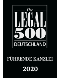 award kanzlei legal500